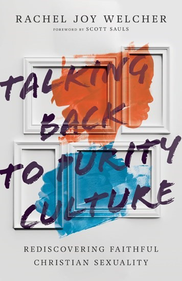 Talking Back to Purity Culture (Paperback)