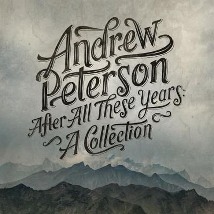 After All These Years CD (CD-Audio)