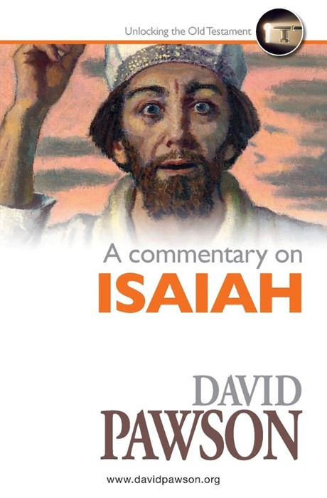 Commentary on Isaiah, A (Paperback)
