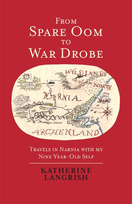 From Spare Oom to War Drobe (Hard Cover)