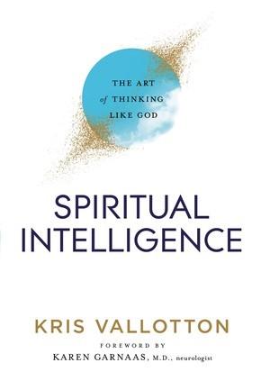 Spiritual Intelligence (Paperback)