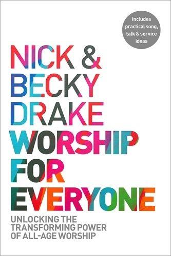 Worship for Everyone (Paperback)