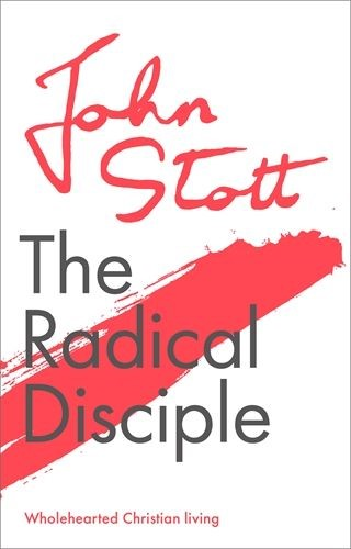 The Radical Disciple (Paperback)