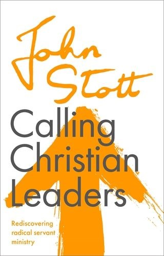 Calling Christian Leaders (Paperback)