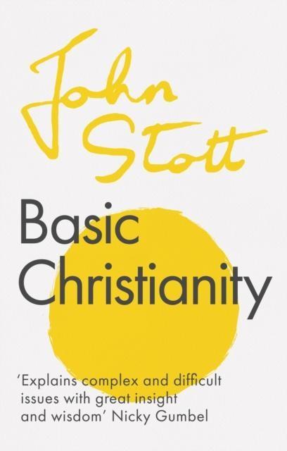 Basic Christianity (Paperback)