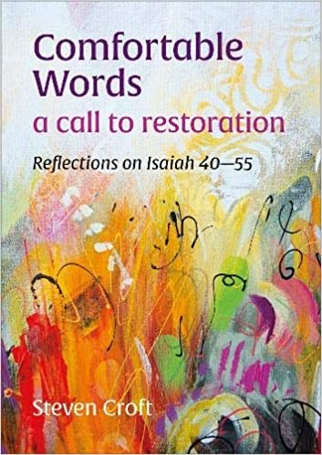 Comfortable Words (Paperback)