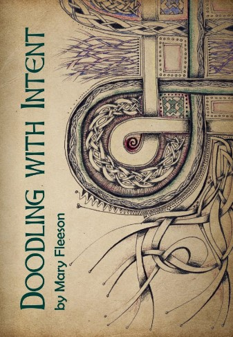 Doodling with Intent (Paperback)