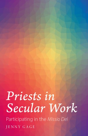 Priests in Secular Work (Paperback)