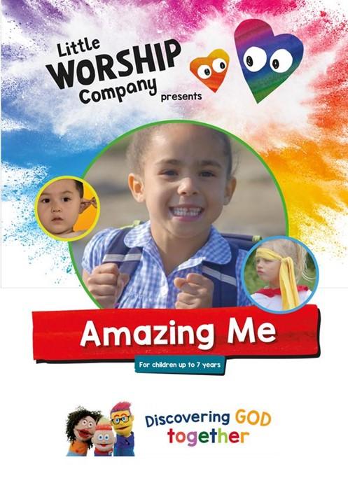 Little Worship Company: Beautiful World DVD (DVD)