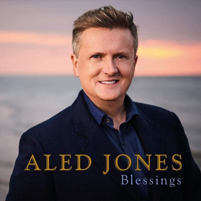 Blessings CD (CD-Audio)