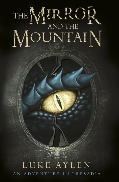 The Mirror and the Mountain (Paperback)