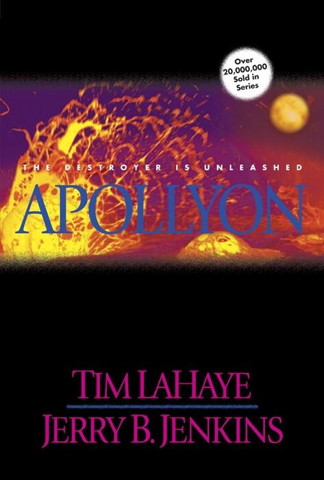 Apollyon (Hard Cover)