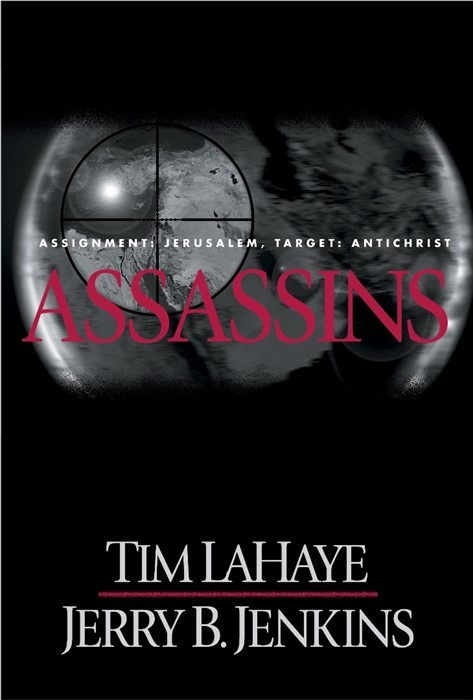 Assassins (Hard Cover)