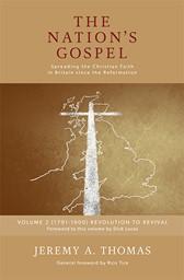 The Nation's Gospel Volume 2 (Paperback)