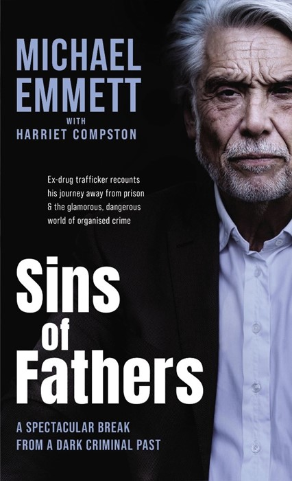 Sins of Fathers (Hard Cover)