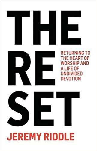 The Reset (Paperback)