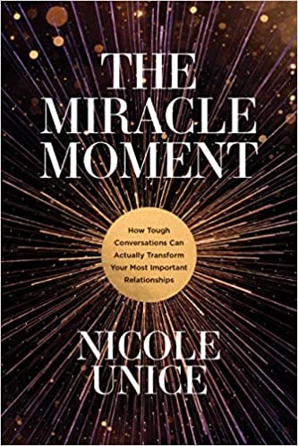 The Miracle Moment (Hard Cover)