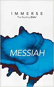 Immerse: Messiah (Paperback)
