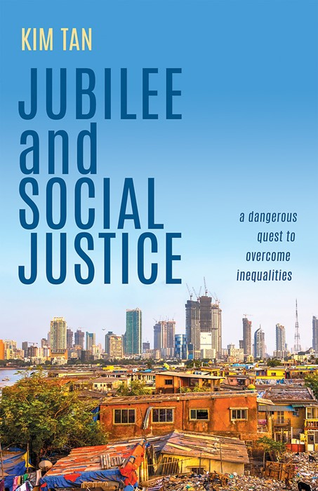 Jubilee and Social Justice (Paperback)