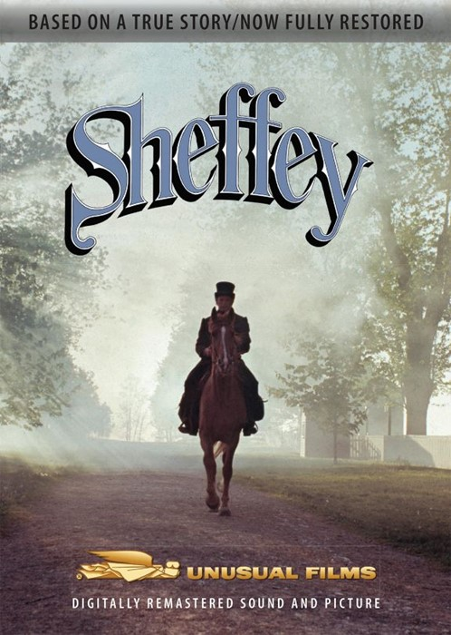 Sheffey (Digitally Remastered) DVD (DVD)