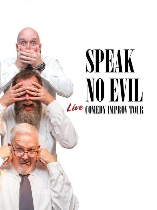 Speak No Evil LIVE DVD (DVD)
