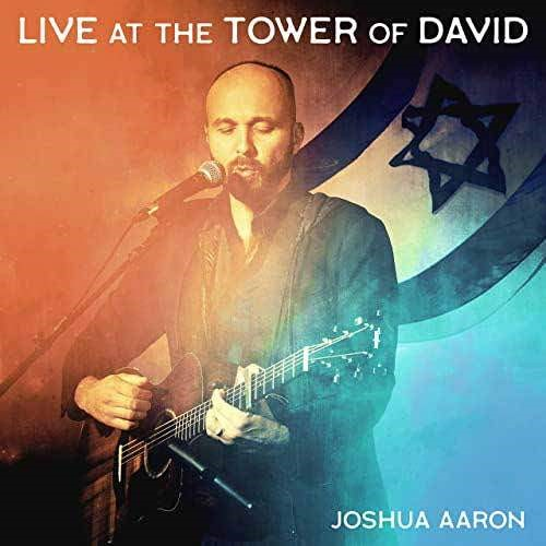 Liveat the Tower of David CD (CD-Audio)