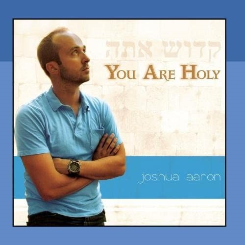 You Are Holy CD (CD-Audio)