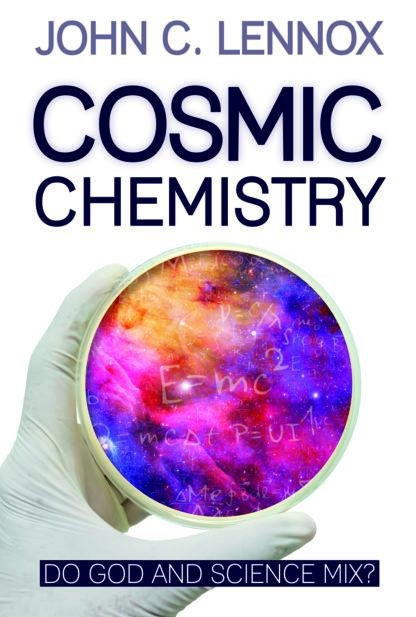 Cosmic Chemistry (Paperback)