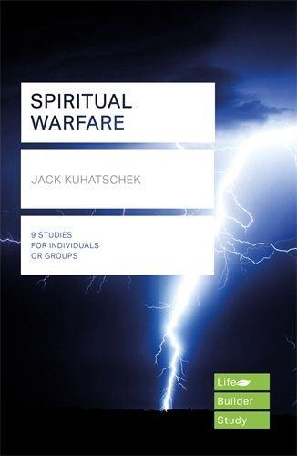 LifeBuilder: Spiritual Warfare (Paperback)