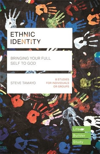 LifeBuilder: Ethnic Identity (Paperback)