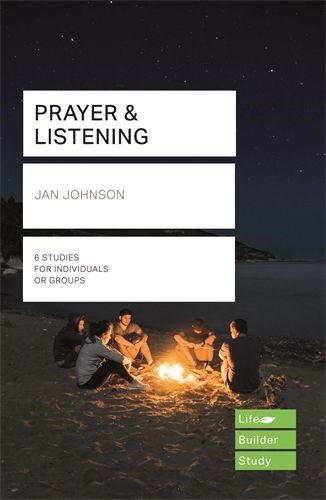 LifeBuilder: Prayer and Listening (Paperback)