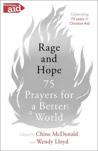 Rage and Hope (Paperback)