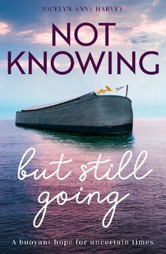 Not Knowing But Still Going (Paperback)