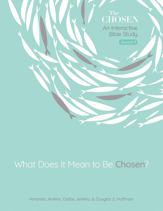What Does It Mean to Be Chosen? (Paperback)