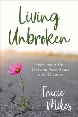 Living Unbroken (Paperback)