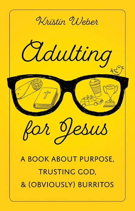 Adulting for Jesus (Paperback)