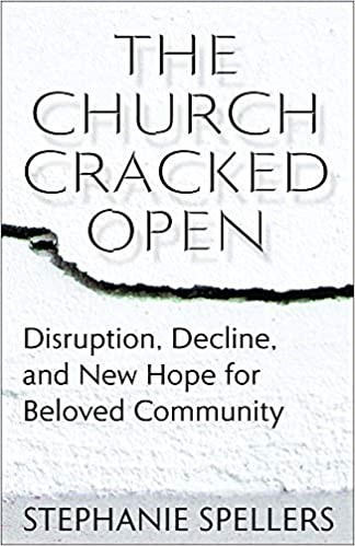 The Church Cracked Open (Paperback)