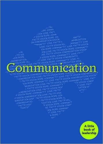 Communication (Paperback)