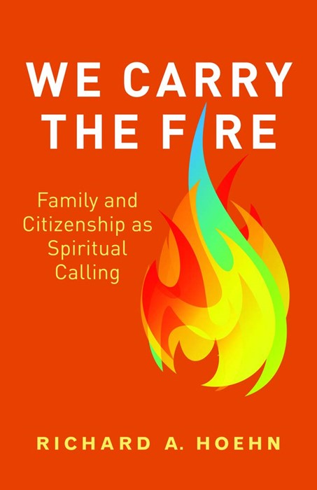We Carry the Fire (Paperback)