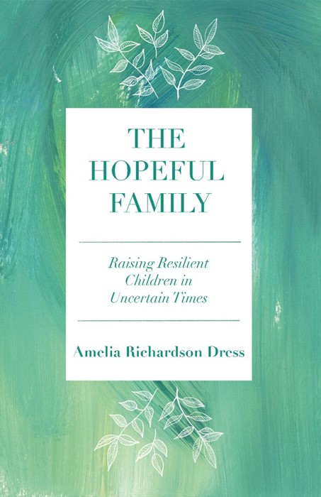 The Hopeful Family (Paperback)