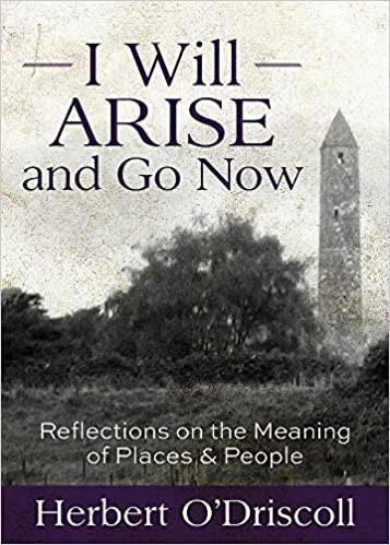 I Will Arise and Go Now (Paperback)