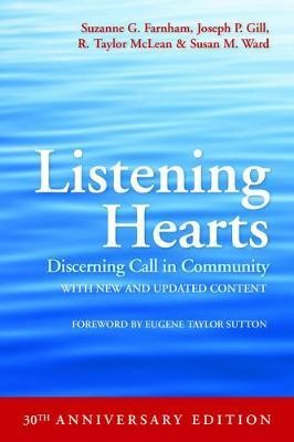 Listening Hearts: 30th Anniversary Edition (Paperback)