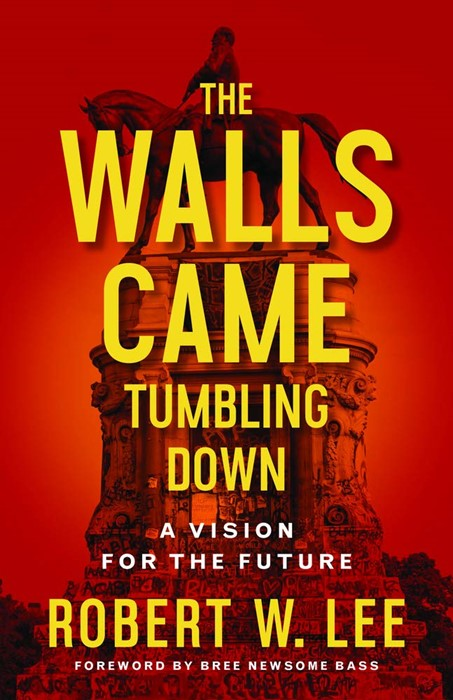 The Walls Came Tumbling Down (Paperback)