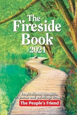 Fireside Book 2021 (Hard Cover)