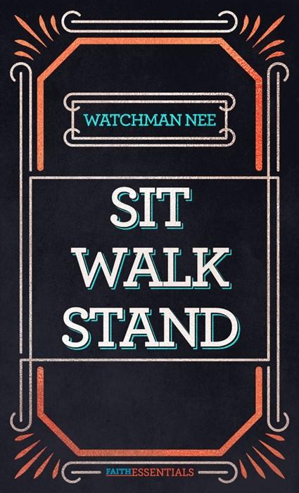 Sit Walk Stand (Paperback)