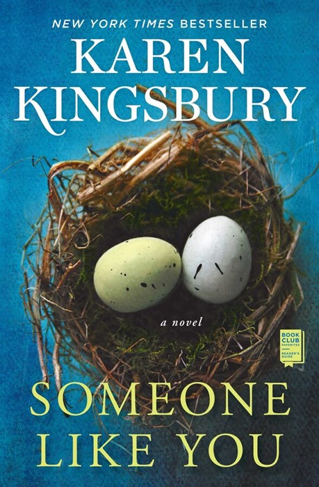 Someone Like You (Paperback)