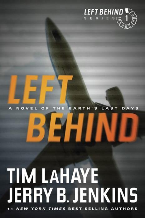 Left Behind (Paperback)