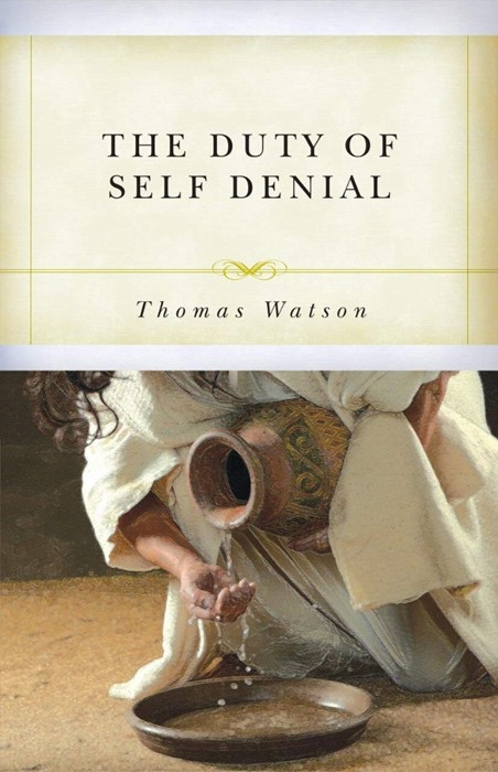 The Duty of Self-Denial and Ten Other Sermons (Paperback)