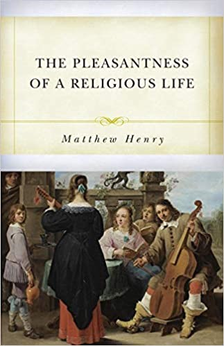 The Pleasantness of a Religious Life (Paperback)