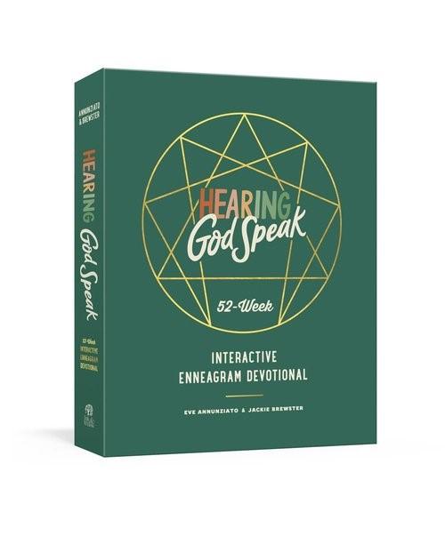 Hearing God Speak (Paperback)